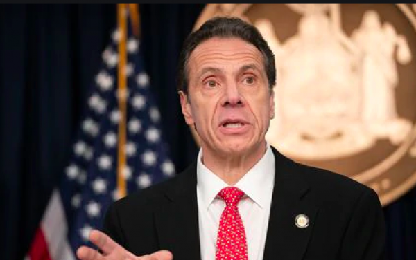 """Governor Cuomo on New York Sports Return: """"Why Not?"""""""