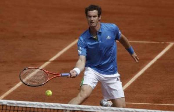 Odds to win the 2011 Mens French Open