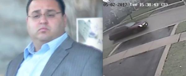 Surveillance Released: Mobster Angelo Musitano Gunned Down in Brazen Daylight Hit