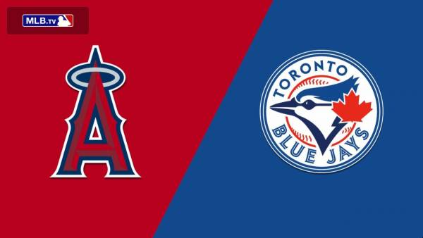 Bet the Angels-Blue Jays Series - Head-to-Head Trends