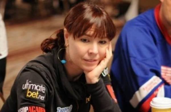 Annie Duke New Poker League