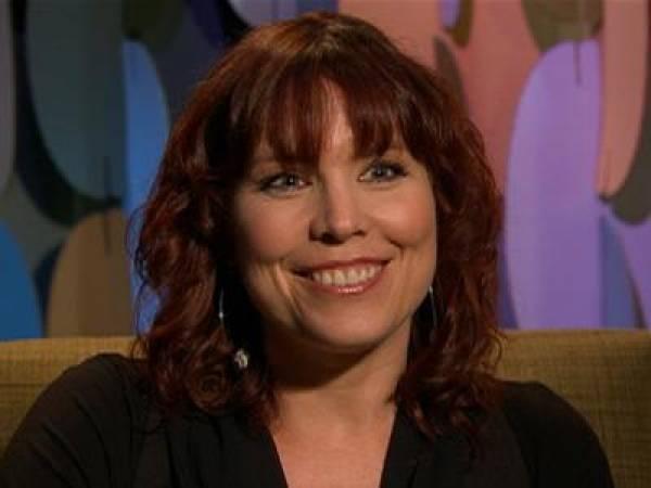 Annie Duke CBS Panelist