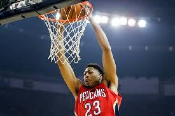 Daily Fantasy NBA Picks, Salaries and Betting Lines – March 17: Anthony Davis' N