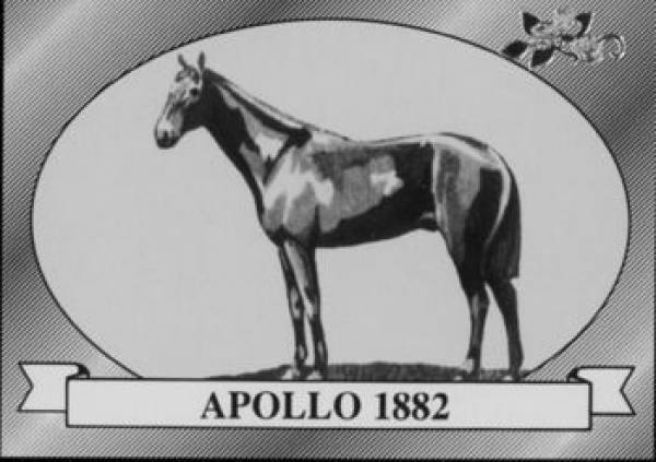 What is the Apollo Curse?  2018 Kentucky Derby