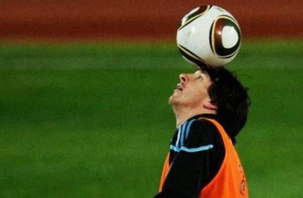 South Korea vs. Argentina World Cup