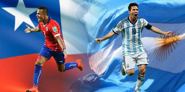 Argentina v Chile Betting Preview, Tips and Latest Odds – World Cup Qualifier
