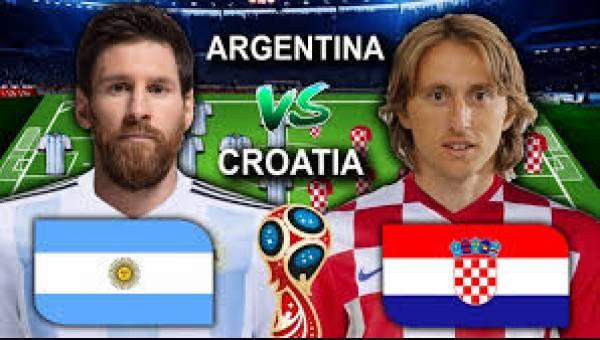 Argentina vs. Croatia Betting Tips, Latest Odds 21 June