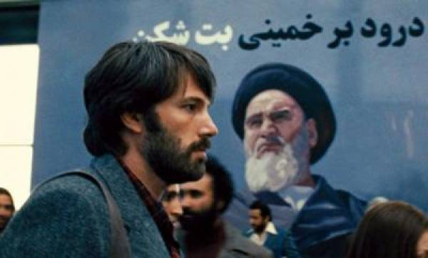 Argo Oscar Odds:  Best Picture, Best Adapted Screenplay, More