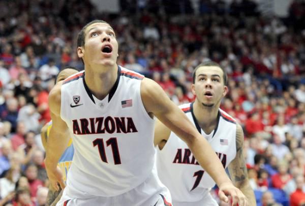 Arizona vs. Arizona State Betting Line: Sun Devils 13-1 at Home