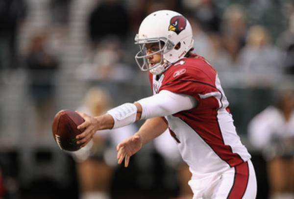 Arizona Cardinals Odds to Win the 2012 Super Bowl