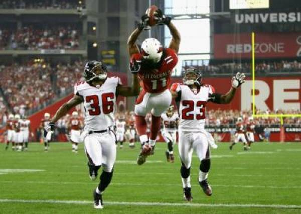 St. Louis Rams, Arizona Cardinals Odds 2011