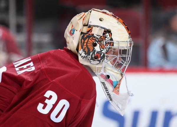 NHL Betting Odds March 22 – Arizona 12-2 vs. Edmonton