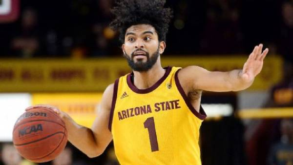 What is the Line on the Arizona State vs. St. John's Game - March Madness 2019: Where to Bet
