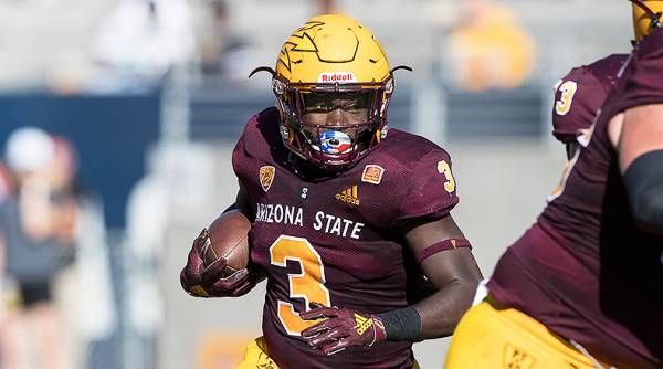 Where Can I Bet the Number of Wins Arizona State Sun Devils Have in 2019?
