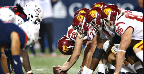 USC Trojans vs. Arizona Wildcats Betting Odds, Prop Bets, Picks - Week 11