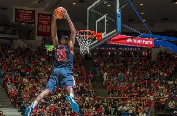 2017 March Madness Bookie Guide: Arizona Wildcats