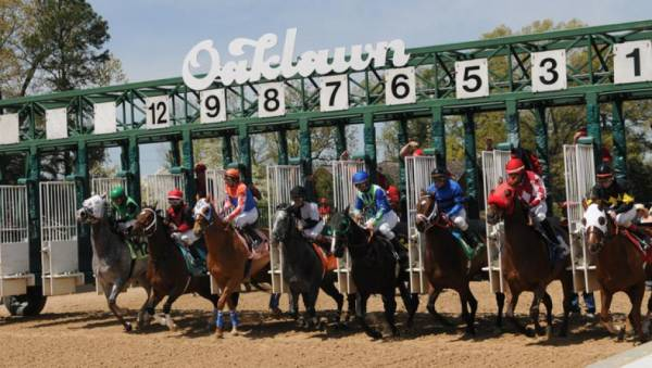 Three Reasons to Bet The 2020 Arkansas Derby at an Online Sportsbook