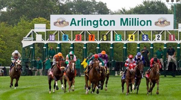 Arlington Million Stakes 2017 Betting Odds to Win, Predictions