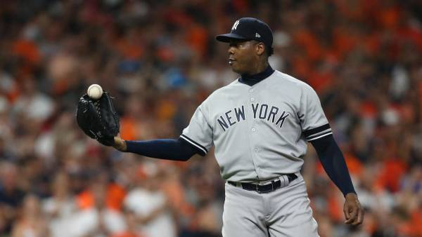 Odds on Most Saves, Strikeouts 2020 MLB