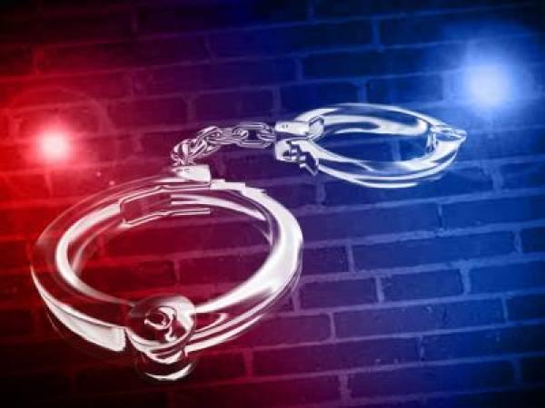 Super Bowl Arrested