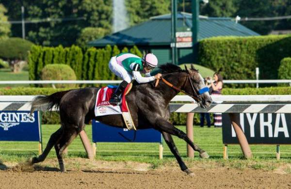 Arrogate Odds To Win The 2016 Breeders Cup Classic