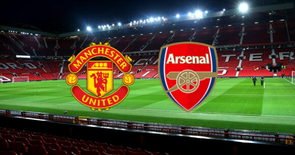 Premier League: Arsenal FC vs. Manchester United Prediction