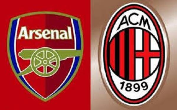 Arsenal v AC Milan Betting Tips, Latest Odds - Europa League 15 March