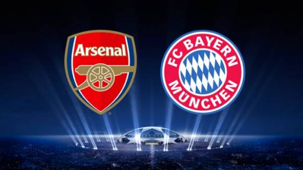 Arsenal v Bayern Munich Betting Preview, Latest Odds 7 March