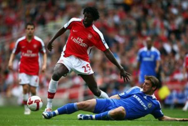 Arsenal v. Chelsea Betting Odds