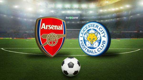 Arsenal v Leicester Betting Preview, Tips: Arsenal 9-0 at Home in Series