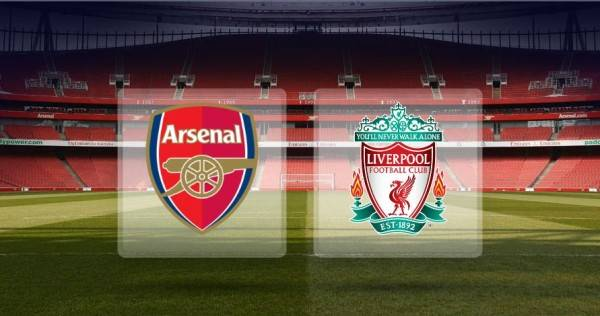 Arsenal v Liverpool Betting Tips, Latest Odds 22 December