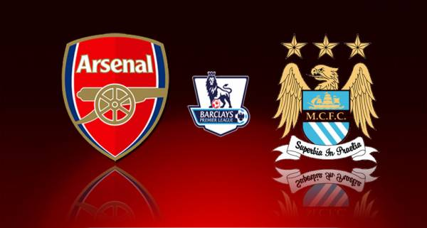 Arsenal v Manchester City Betting Odds 29 March