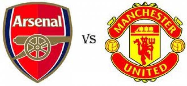 Arsenal v Manchester United Odds