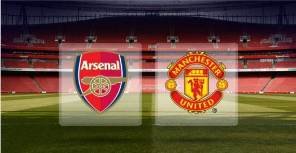 Arsenal v Manchester United Betting Preview, Tips, Latest Odds 7 May