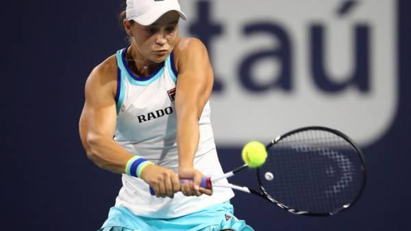 Payout Odds on Ashleigh Barty, Aryna Sabalenka, Dayana Yastremska to Win WTA Strasbourg 2019