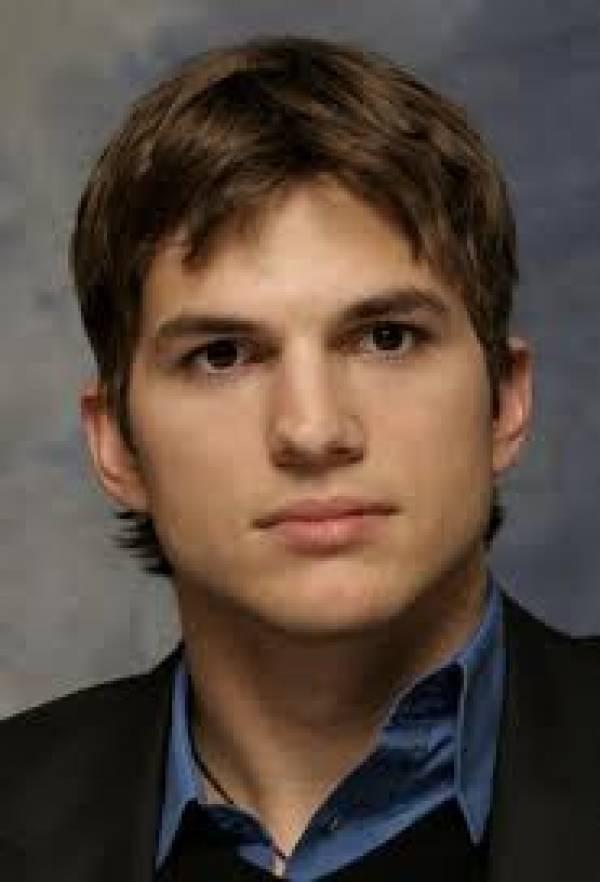 Ashton Kutcher Two and a Half Men