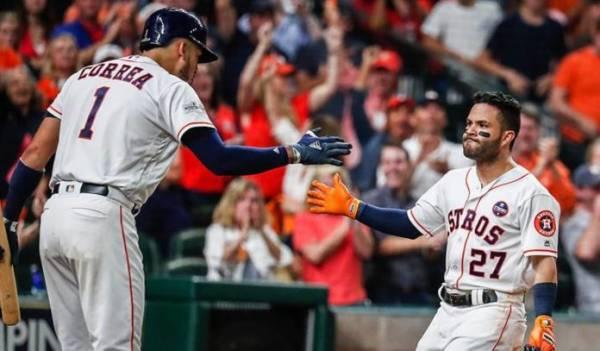 Bookie Beat Down June 22 - Houston Astros