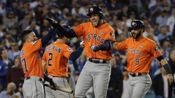 Popular Bets, Most Bet on Sides Thursday AM: Books Hammered by Astros