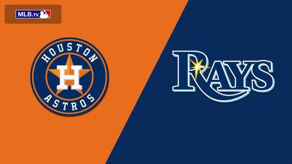 Why Should I Bet the Astros vs. Rays Game - May 2, 2021