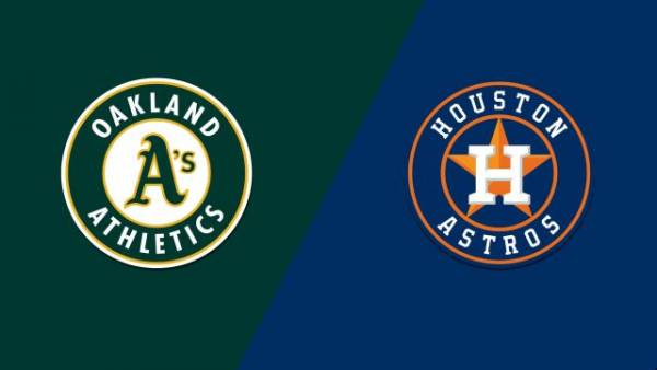 Athletics vs. Astros Betting Preview - July 9