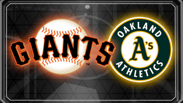 Athletics vs. Giants Betting Preview July 14
