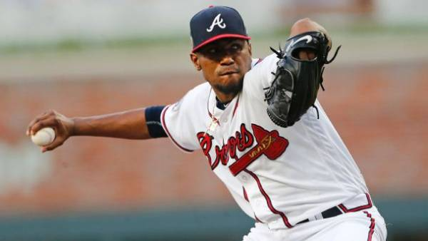 Bookie Beat Down June 22 - Atlanta Braves