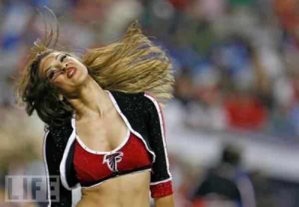 Falcons vs. Carolina Spread