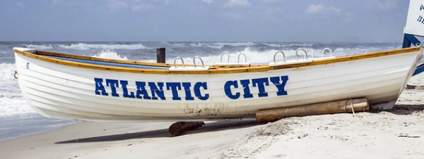 3rd Deal to Sell Shuttered Atlantic City Casino Fails