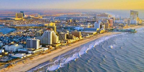 Atlantic City Revenues Way Down