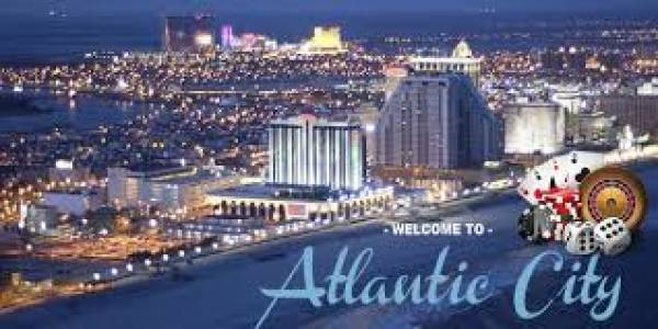 Atlantic City Casinos Win Down Less Than 1 Percent in August