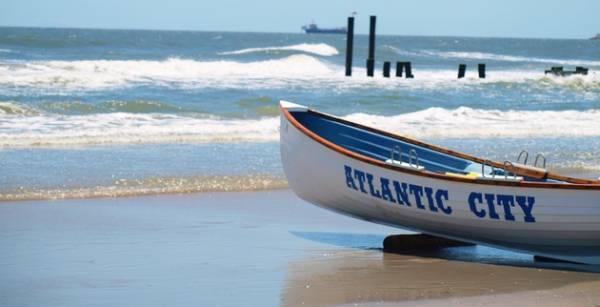 Atlantic City Casino Revenue Up 7.9 Percent in September