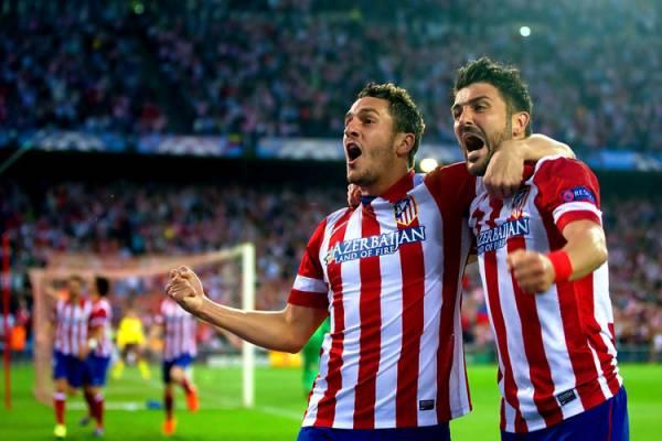 Apuestas Entre Almeria y el Atlético Madrid