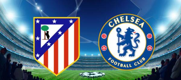 Atletico Madrid v Chelsea Betting Tip, Latest Champions League Odds 27 September