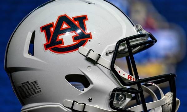 Tennessee Volunteers vs. Auburn Tigers Betting Odds, Prop Bets, Picks - Week 12
